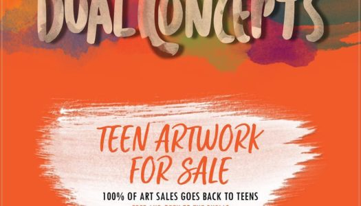 Atlanta: DualConcepts Teen Art Show